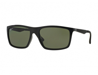 Occhiali da sole Classic Way - Ray-Ban RB4228 - 601/9A