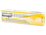 Bausch and Lomb - Recugel 10 g Gel Oculare