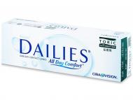 Lenti a contatto Alcon - Focus Dailies Toric (30lenti)