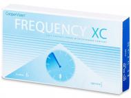 Lenti a contatto quindicinali - FREQUENCY XC (6lenti)