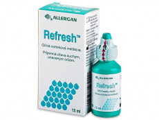Gocce oculari Refresh 15 ml  - Collirio