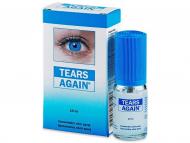 Gocce oculari - Gocce oculari Tears Again 10ml