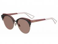 Occhiali da sole Tondi - Dior DIORAMA CLUB EYM/AP