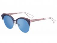 Occhiali da sole Tondi - Dior DIORAMA CLUB FBX/A4