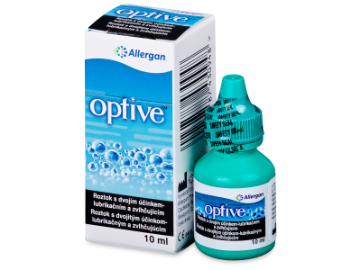 Gocce oculari OPTIVE 10 ml  - Collirio