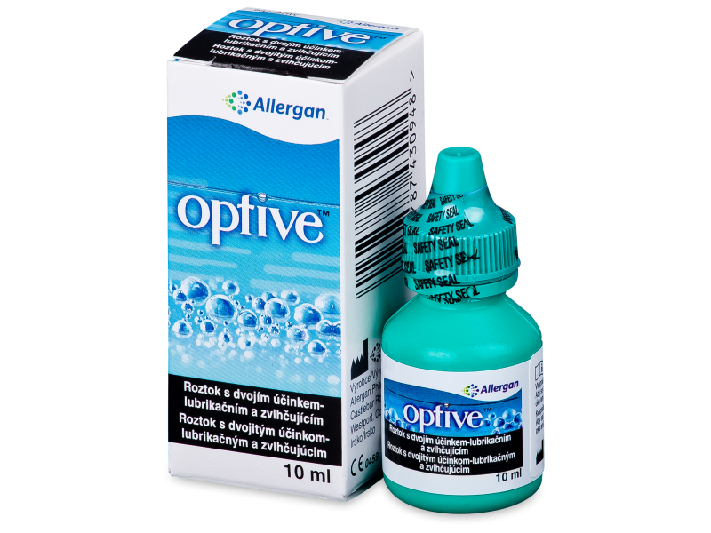 Gocce oculari OPTIVE 10 ml