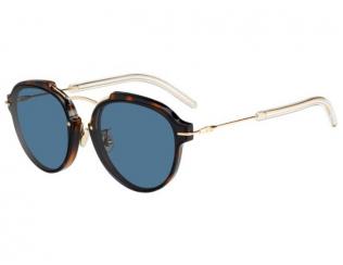 Occhiali da sole Tondi - Christian Dior DIORECLAT UGM/72