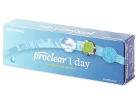 Proclear 1 Day (30lenti)