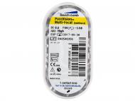 PureVision Multi-Focal (6lenti) - Blister della lente