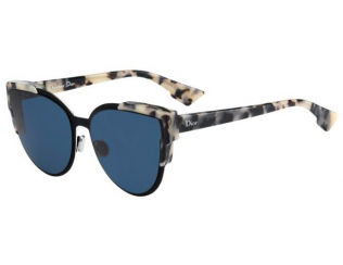 Occhiali da sole - Cat Eye - Dior WILDLY DIOR P7J/KU