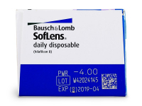 SofLens Daily Disposable (30lenti)