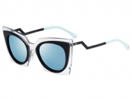 Occhiali da sole Extravagant - Fendi FF 0117/S IBZ/3J