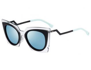 Occhiali da sole Cat Eye - Fendi FF 0117/S IBZ/3J