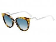 Occhiali da sole Fendi - Fendi FF 0118/S XU4/56