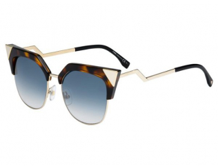 Occhiali da sole - Fendi - Fendi FF 0149/S TLW/G5