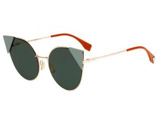 Occhiali da sole - Fendi FF 0190/S DDB/O7