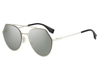 Occhiali da sole - Fendi - Fendi FF 0194/S 3YG/0T