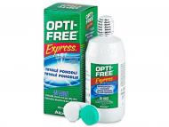 Lenti a contatto Alcon - Soluzione OPTI-FREE Express 355ml