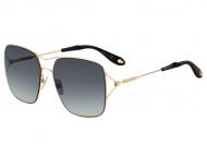 Occhiali da sole Oversize - Givenchy GV 7004/S DDB/HD