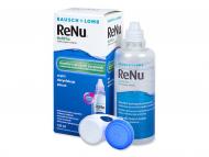Lenti a contatto Bausch and Lomb - Soluzione ReNu MultiPlus 120 ml