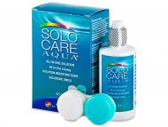 Soluzione per lenti a contatto Solocare Aqua - Soluzione SoloCare Aqua 90ml