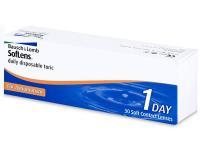 SofLens Daily Disposable Toric (30lenti) - Lenti a contatto toriche