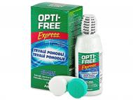 Alcon - Soluzione OPTI-FREE Express 120 ml