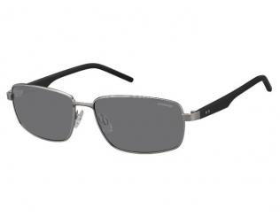 Occhiali da sole - Rettangolari - Polaroid PLD 2041/S FAE/Y2