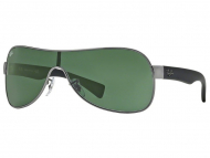 Occhiali da sole Mascherina - Ray-Ban RB3471 - 004/71