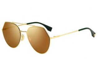 Occhiali da sole - Fendi - Fendi FF 0194/S 001/83