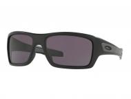 Occhiali da sole Rettangolari - Occhiali da sole Oakley OO9263-01