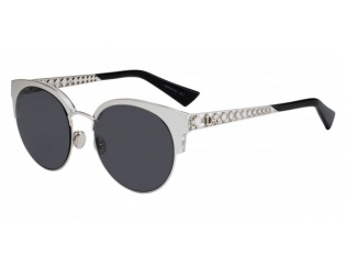 Occhiali da sole Tondi - Dior DIORAMA MINI 010/IR