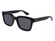 Occhiali da sole - Gucci GG0001S-001