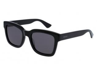 Occhiali da sole - Donna - Gucci GG0001S-001