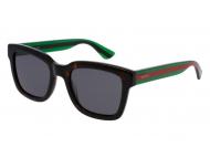 Occhiali da sole - Gucci GG0001S-003