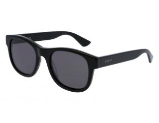 Occhiali da sole - Donna - Gucci GG0003S-001