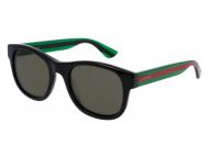 Occhiali da sole - Gucci GG0003S-002