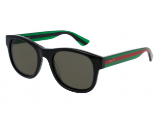 Occhiali - Gucci GG0003S-002