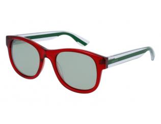 Occhiali da sole - Donna - Gucci GG0003S-004