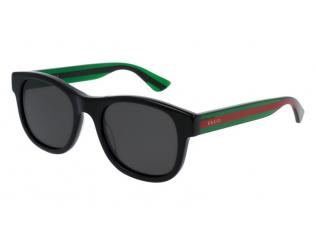 Occhiali da sole - Donna - Gucci GG0003S-006