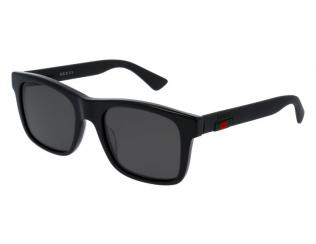 Occhiali da sole - Donna - Gucci GG0008S-002