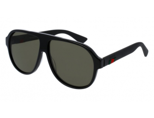 Occhiali da sole - Donna - Gucci GG0009S-001