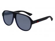 Occhiali da sole - Gucci GG0009S-004