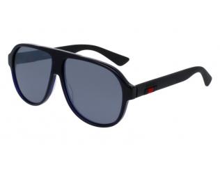 Occhiali da sole - Donna - Gucci GG0009S-004