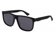 Occhiali da sole - Gucci GG0010S-001