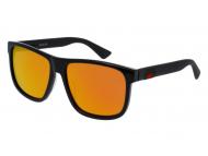 Occhiali da sole - Gucci GG0010S-002