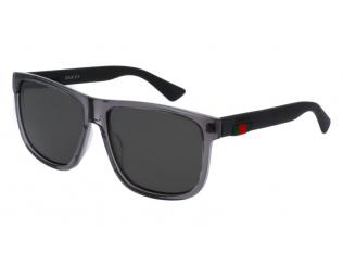 Occhiali da sole uomo - Gucci GG0010S-004