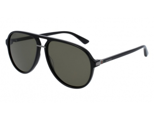 Occhiali da sole - Donna - Gucci GG0015S-001