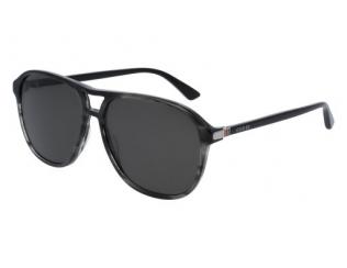 Occhiali da sole - Pilot - Gucci GG0016S-002