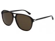 Occhiali da sole - Gucci GG0016S-003